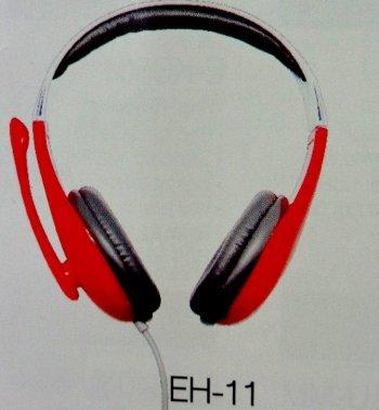 Headphone With MIC (EH-11)