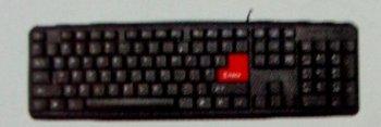 Wired Keyboard (E-KB20)