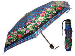 Ladies Two Fold Umbrella
