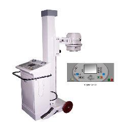 Mobile X Ray Machine