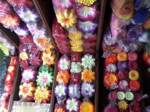 artificial flowers for decoration in kolkata, west bengal - mahesh
