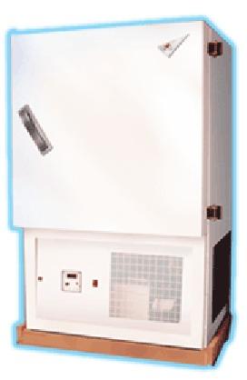 Industrial Vertical Deep Freezers
