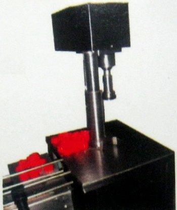 Semi PP Capping Machine in  Universal Indl. Est.-Goregaon (E)