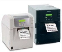 Tm Thermal Transfer Barcode Printer