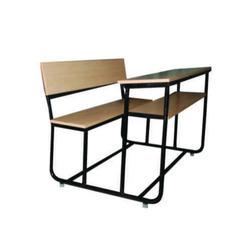 Modular School Desk With Table Set