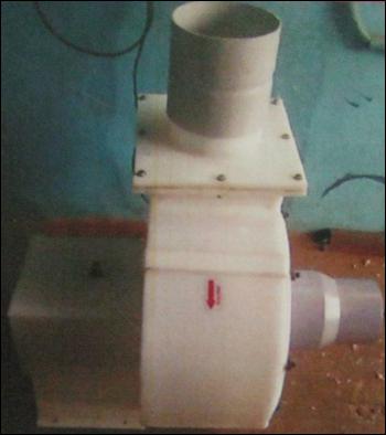 Polypropylene Blower