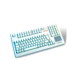 Rack Mountable Touch Pad Keyboards