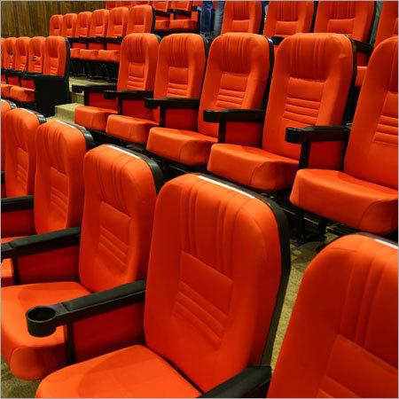 Stylish Auditorium Chairs