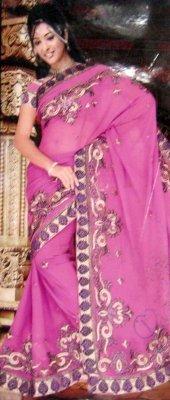 Designer Saree in  Kalbadevi Road
