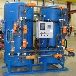 Industrial Demineralizers