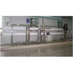 Mineral Water Systems
