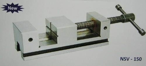 Grinding Vice-Lead Screw Type Nsv-150
