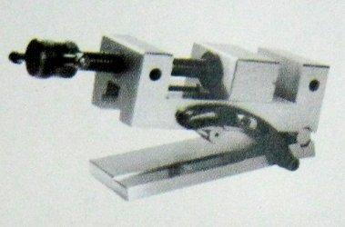 Precision Sine Vice-Lead Screw Type