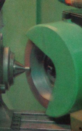 Industrial Diamond Wheels