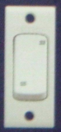 6 Amp. Nani 2 Way Switches