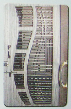 Decorative Door Grills at Best Price in Mumbai, Maharashtra