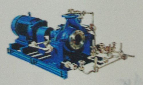 Kpd Type End Suction Process Pumps