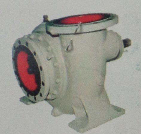 Mfx Type End Suction Mixed Flow Pumps