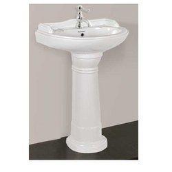 Pedestal Washbasin (Premium Set 3)