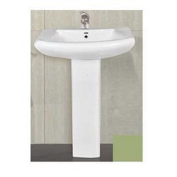Pedestal Washbasin Spicejet Set in    Dist. Surendra Nagar