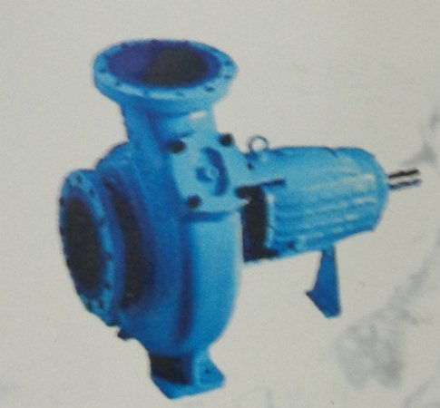 Shm Type Solid Handling Pumps