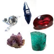 Precious Gemstones in   Kulavanigarpuram