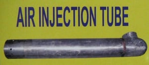 Air Injection Tube