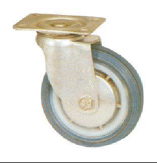 Industrial Nylon Caster Wheel