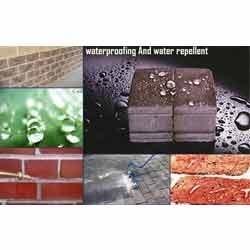 Water Repellent Coating Service
