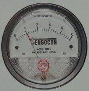 Differential Pressure Gauge (Series S 2000)