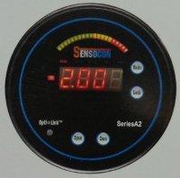 Digital Differential Pressure Gauge (Series A1/A2/A3A4)
