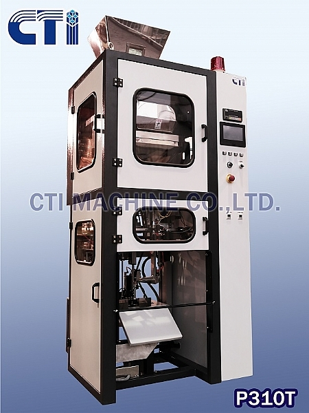 P310T Fully Automatic Packing Machine