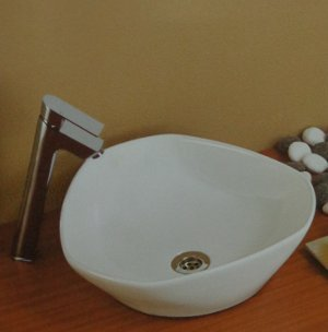 Lyric Table Top Basin