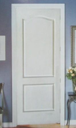 Moulded Panel Door