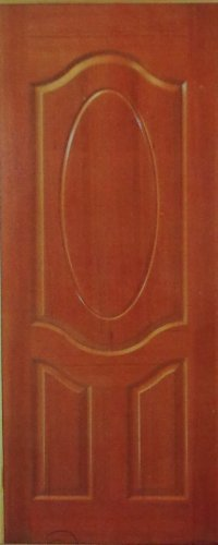 Veneer Moulded Panel Door