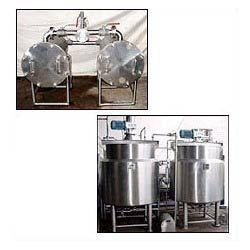 Beverages Equipment