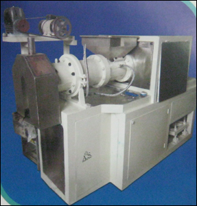 Fryums Snack Extruder Machine