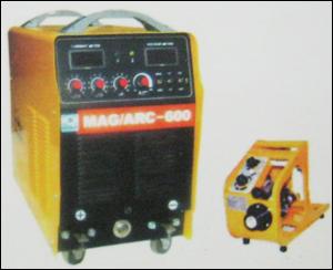 Gma 600 Welding Machine