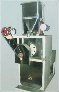 Snacks Puff Extruder in  63-Sector