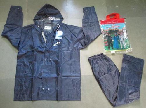 Nylon Rain Coat  in  J.M. Road