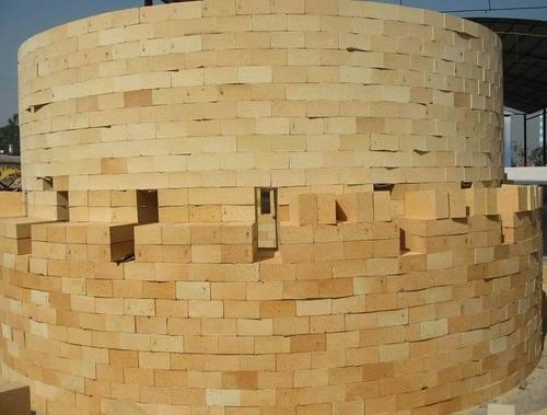 Refractory High Alumina Brick