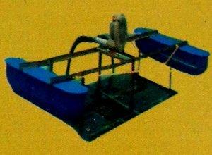 Float Diffuser