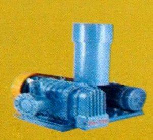Long-Tech FU-TSU Blowers