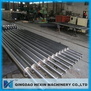 Centrifugal Casting Heat Resistant Furnace Roll
