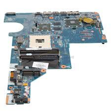 Hp Laptop Mother Board