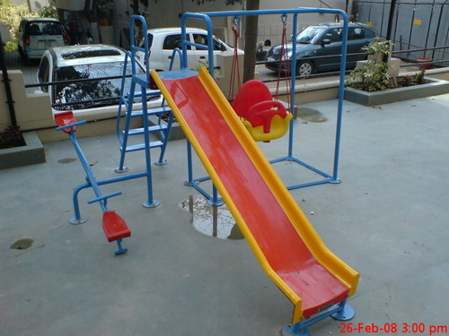Kids Slides in  Waliv-Vasai (E)