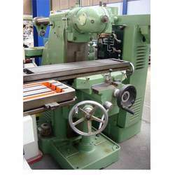 Used Dufour Milling Machines