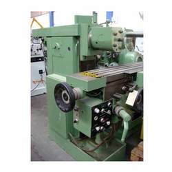 Used Durable Alcera Milling Machine
