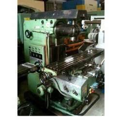 Used Gambin Milling Machine