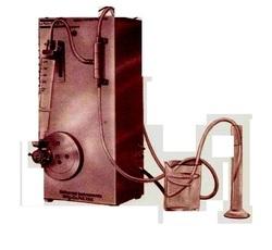 Automatic Motorized Pipetting Machine